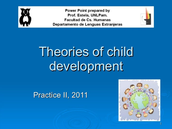 Important Theories of Child development for CTET Exam
