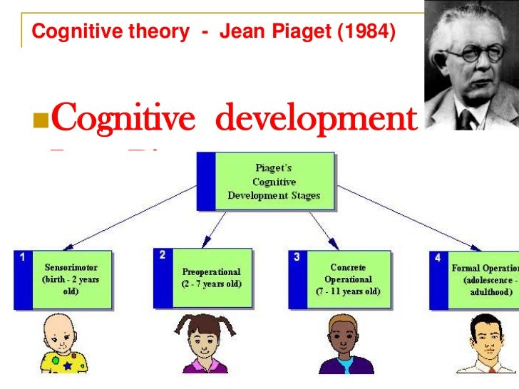 jean piaget s cognitive theory How can the answer be improved.