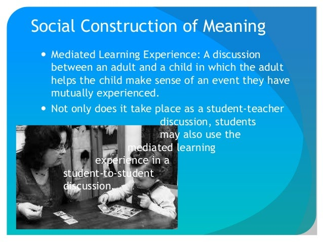 a discussion on learning experience Learning a foreign language a part of conversation questions for the esl classroom  have you had any particularly poor language learning experiences.