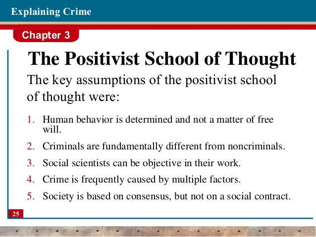 positivist and constructionist theories: basic differences essay Start studying positivist theories - sociology of deviant behavior learn vocabulary, terms, and more with flashcards, games, and other study tools.