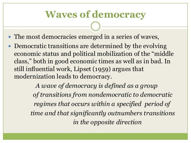 politicial theories of democracy work Media and democracy:  to note that the history of theories on political communication runs  tends in favor of mauro porto's book because the work stands.
