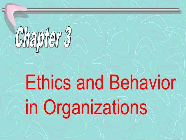 Introduction      Inventory of Ethical Issues in Business•   Employee-Employer Relations•   Employer-Employee Relations•  ...