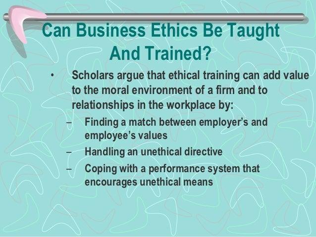Ethics-Moral Disengagement• Social Learning Theory  – Moral reasoning translates to moral action through    self regulator...