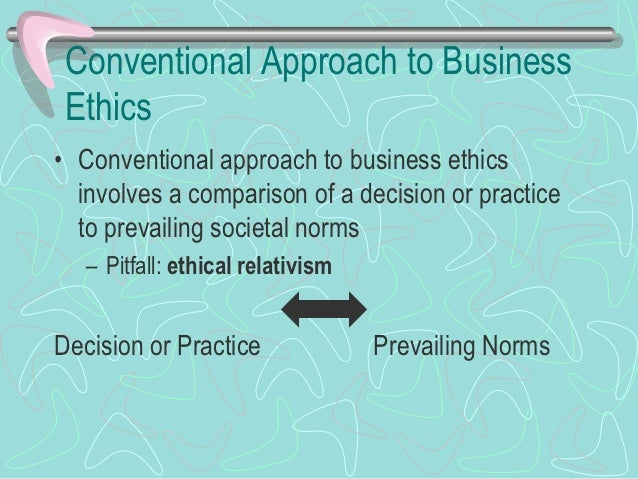 Sources of Ethical Norms                                     Regions of Fellow Workers   Fellow Workers                   ...