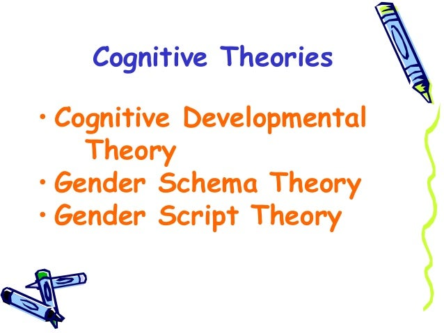 gender schema theory and stereotyping My internal assessment experiment is based on gender schema theory which is closely related to stereotyping why is it inappropriate for.