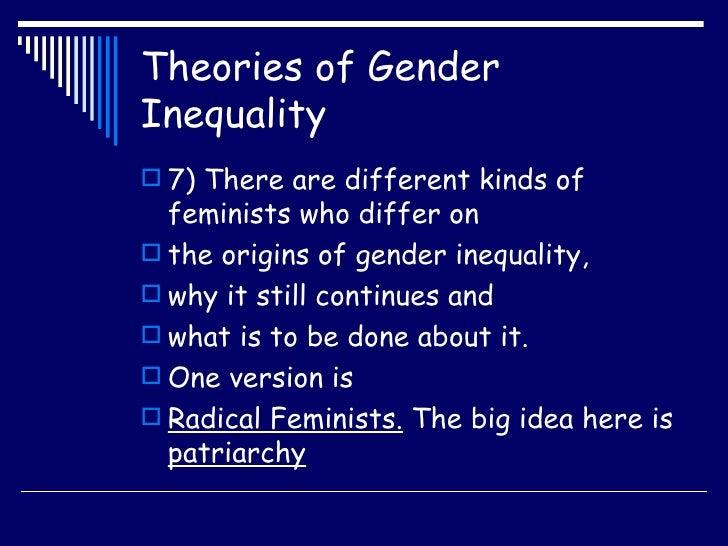 4 Major Theories of Power (Class, Elite, Pluralist and Gender Theories)