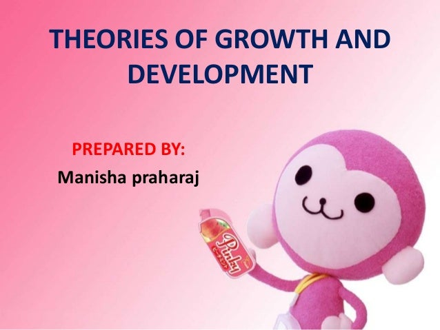 INTRODUCTION  The period of growth and development extends throughout the life cycle.  Changes occur is from conception ...
