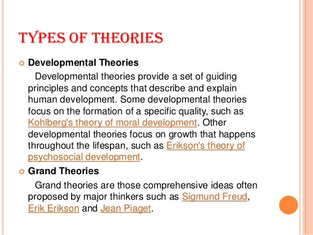 describe three limitations of kohlberg s theory Recently, i took a class that dealt with kohlberg's theory in perhaps you from your own experiences can write some ideas and observations about the usefulness or the limitations of developmental theory op cit his critiques apply not only to the moral development theory of kohlberg.