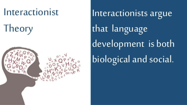 theories of language acquisition essay Theories in second language acquisition: an introduction mahwah, n j : lawrence erlbaum associates additional readings braid', s (1999.