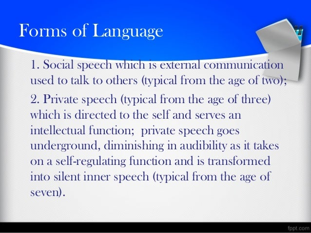 formal language and social context The social context of language and social intercourse , formal language alongside a more colloquial form of the same tongue--occurs in many instances.