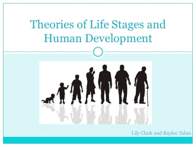 Theories of life stages and human development