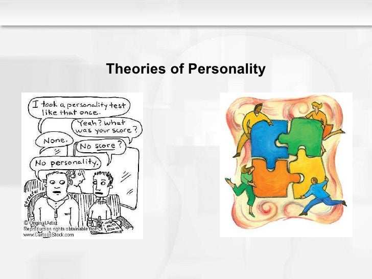 personality purpose of theories traits and Allport's trait theory allport's theory of personality emphasizes the uniqueness of the individual and the internal cognitive and (2017) theories of personality.