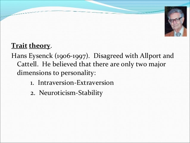 an analysis of the many different theories on personality and many different approaches There are many different theories about the nature and cause of aggression,   two basic drives from birth that contribute to personality development and  behavior:  psychodynamic approach views aggression as an instinctive drive,  and  theory itself in that it speaks to our erroneous interpretation of data.