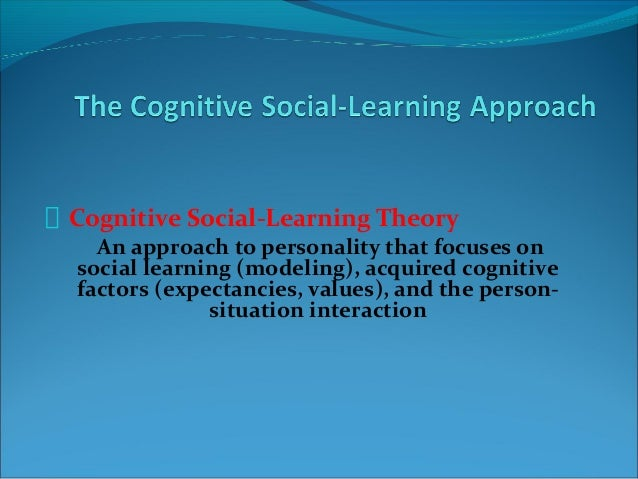 psychoanalytical theory determinism Personality theories  psychoanalytic theory:  – reciprocal determinism • cognitions, behaviors, environmental factors.