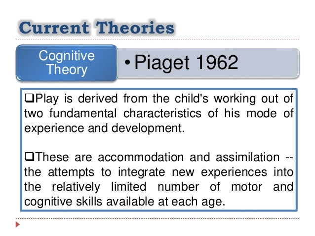 An Overview of the Two Classical Theories of Cognitive Development