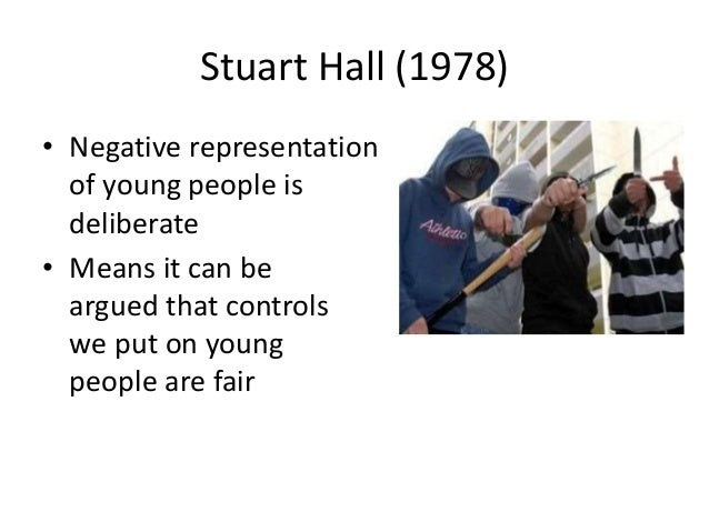 stuart hall representation and the media pdf