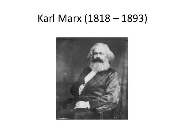 marx and weber s different approaches to Marxian theory versus weberian theory karl marx and max weber both offer valid approaches to social class in modern capitalist society, though there are very different from each other.