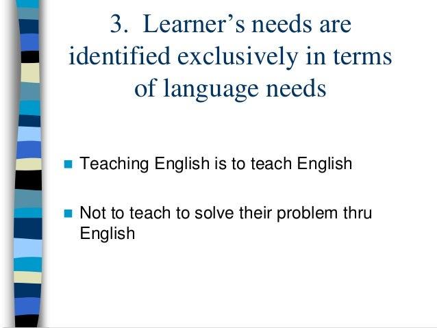 References  Richards, J. C. (2002). The Origins of Language Curriculum Development. In Richards, J.D. (2002) Curriculum d...
