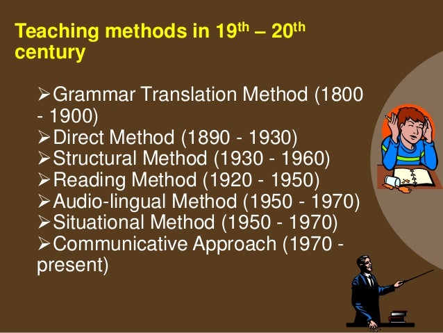 Principles of Structural Method (Palmer, 1922) Initial preparation Habit-forming Accuracy Gradation Proportion Concr...