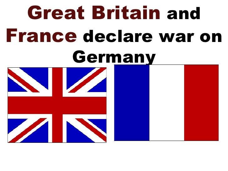 History of United Kingdom