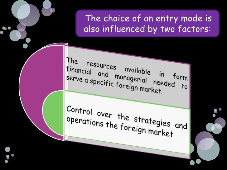 factors that motivate foreign direct investment Foreign direct investment is an increasing commercial trend in today's commercial world more and more capital is flowing from developed countries to the developing countries awareness among the companies about the potential of the overseas markets especially the developing markets has given.