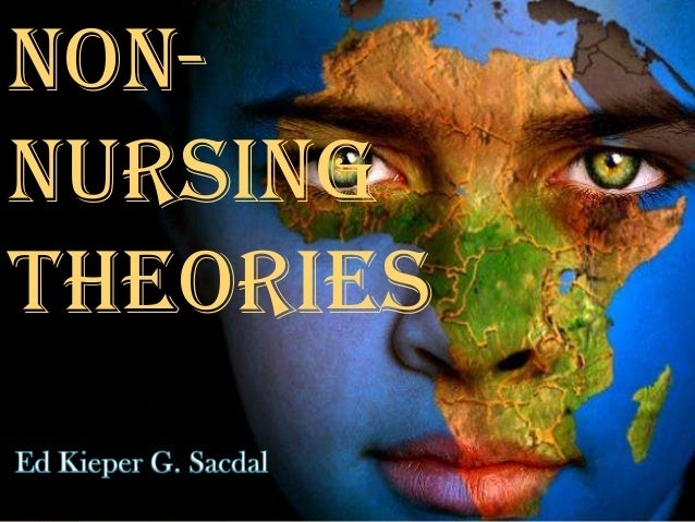 examples of non nursing theories