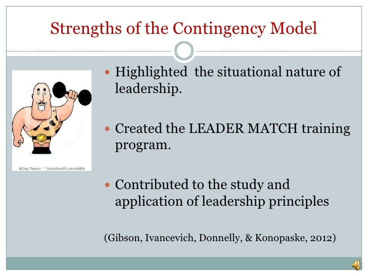 Situational Leadership Pro & Cons