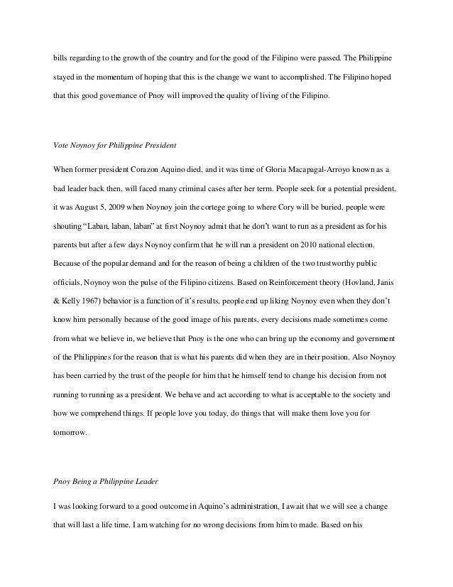theory essay