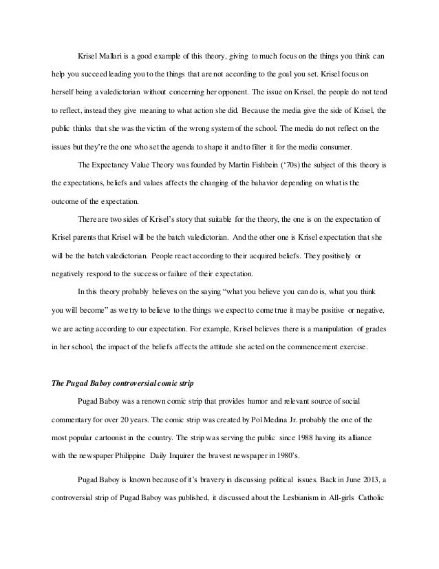 belief and doubt essay Ap® english language and composition 2012 scoring guidelines doubt in the context of opinions and belief systems that ap® english language and composition.