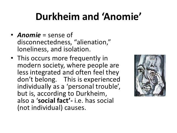 emile durkheim social solidarity Mid-americanreview ofsociology social solidarity according to durkheim to durkheim, social solidarity was the essential property of all societies.