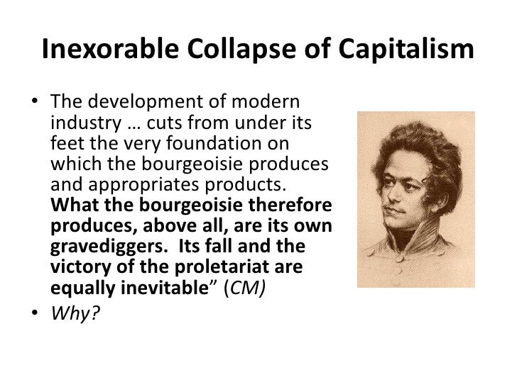 Exploitation in capitalism<br /><ul><li>For Marx, capitalism is inherently exploitative.  There is a conflict of interest ...