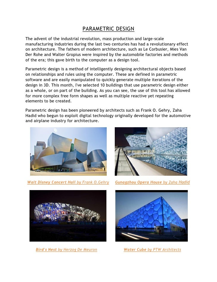 Zaha Hadid Design Concepts And Theory theory of architecture