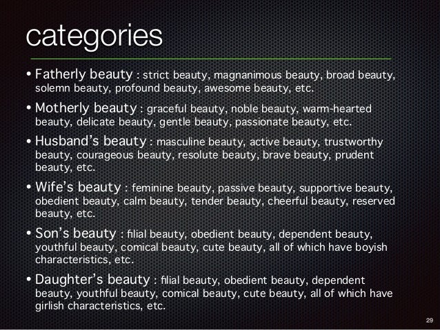 theories of beauty in art
