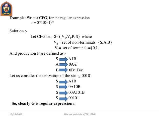 K l p mishra automata theory