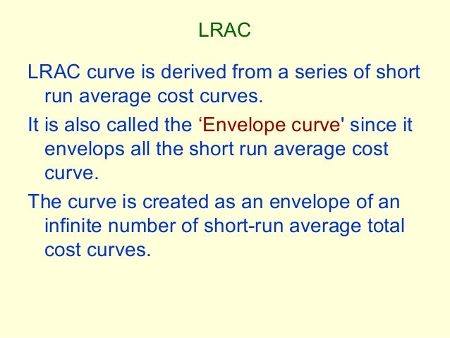 Theory of costs micro economics 27 lrac lrac curve ccuart Gallery