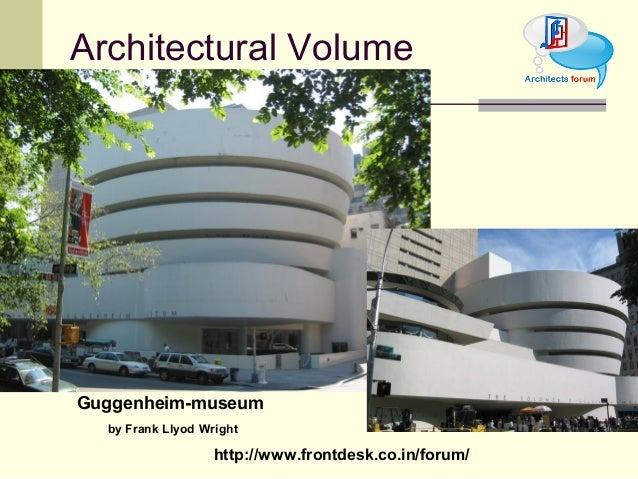 Le Corbusier Architectural Volume; 84. ...