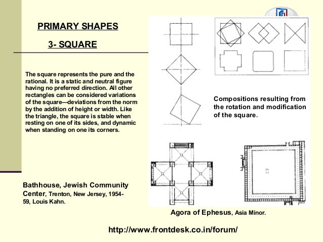 Theory of design form 10 primary shapes ccuart Gallery