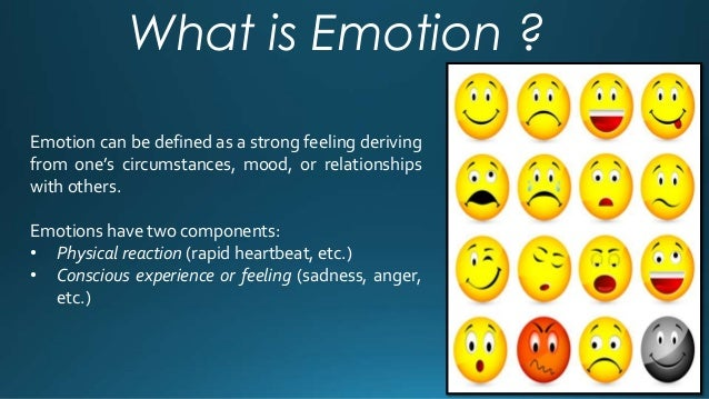 Theories of Emotion  Does your heart beat faster because you are afraid… or  are you afraid because you feel your heart be...