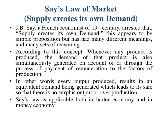 supply creates its own demand Demand creates its own supply if so, what drives the bias, the views of the people supplying the news, the owners, editors, etc, or the views of those demanding the news, ie the readers: lean left.