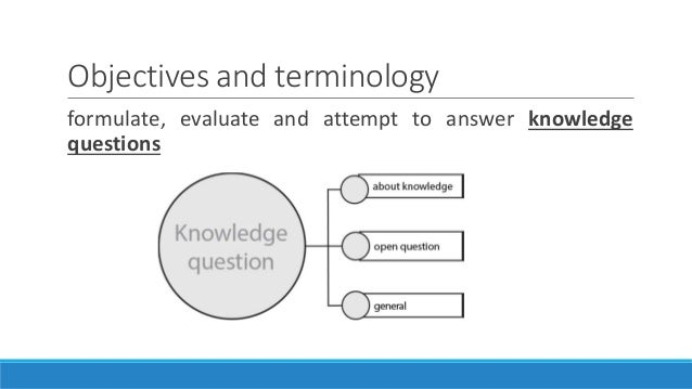 year 11 theory of knowledge Piaget's theory •the first cognitive theory, developed by  •preoperational stage (2 to 7 years) -knowledge is represented by language, mental imagery.