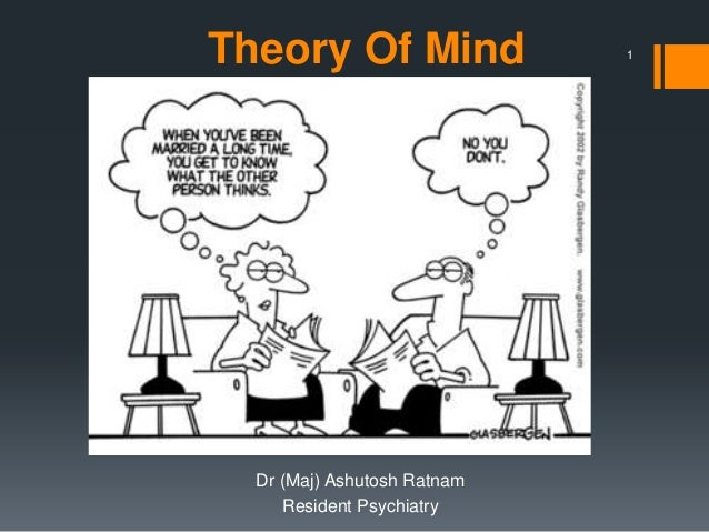 Writing asperger syndrome and theory of mind