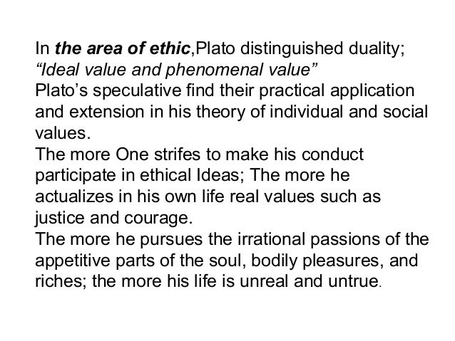 plato theory of ideas Theory of plato's idea • plato's primary philosophy is theory of idea it was intuition answer of spesific question what is truly real • to answer the qu.