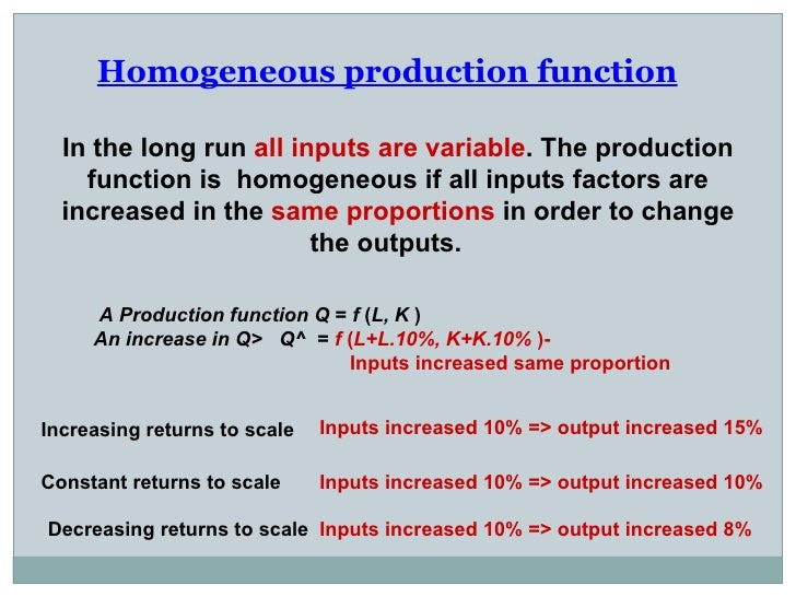 what is the meaning of factors of production