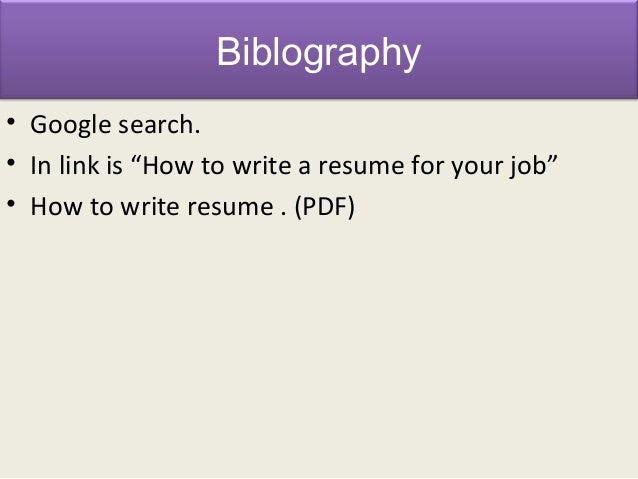 Theory of resume 17 altavistaventures Image collections