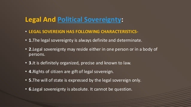 concept of parliamentary sovereignty (this was significant because it went against the classic diceyan doctrine that  part of the definition of sovereignty is that one parliament cannot.