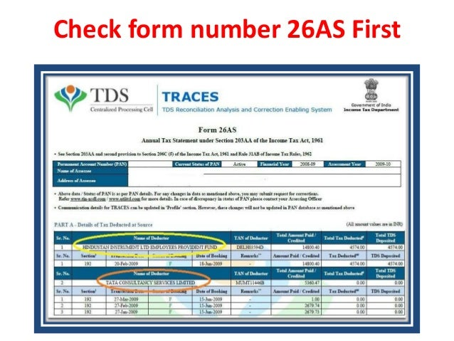 instructions for filing income tax return form