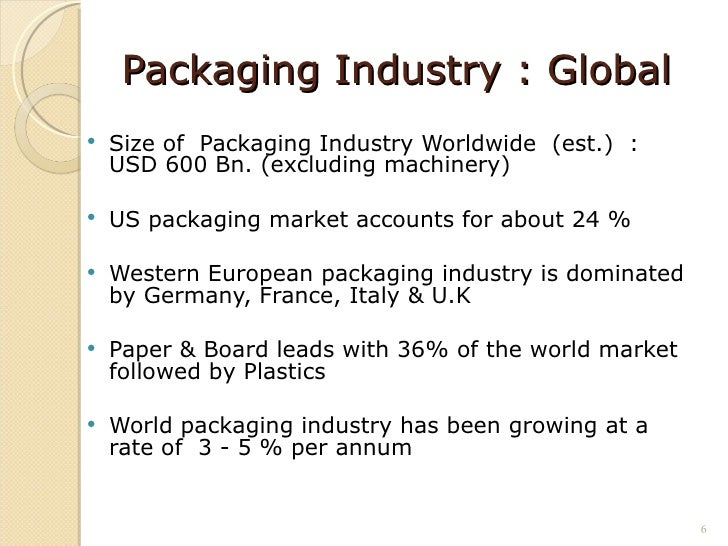 the indian chocolate packaging industry The global packaging industry is expected to grow by $165 billion till 2021, the top packaging companies in the world include amcor, ball, crown holdings etc back to technavio about us.