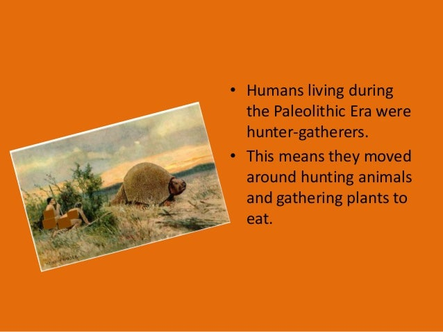 neolithic and paleolithic era Paleolithic vs neolithic during the paleolithic era the neolithic age marked the beginnings of established society for modern man.