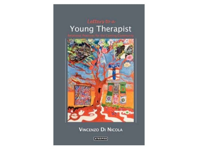 letters to a young therapist the parallax gap a reading from letters to a 13670