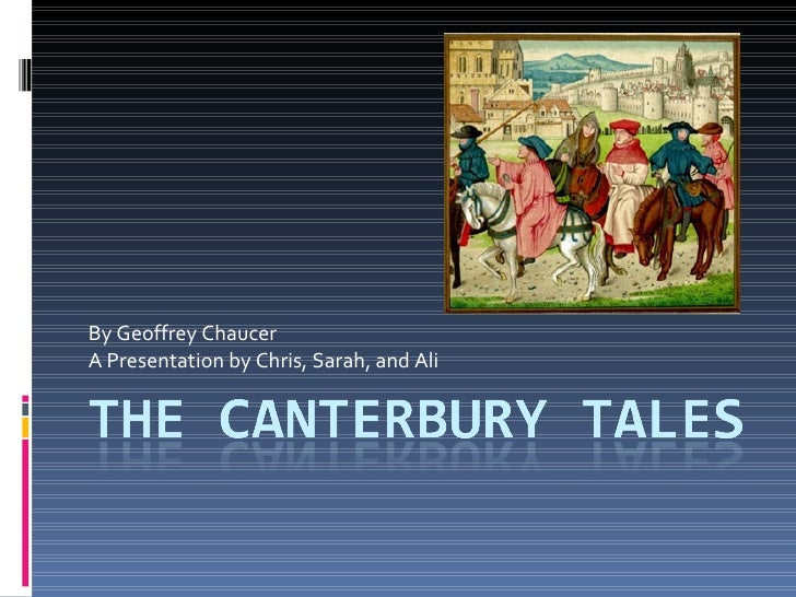 foolishness in geoffrey chaucers pardoners tale Geoffrey chaucer questions including what did geoffrey chaucers father do for a living and what theme does the excerpt from the millers tale in geoffrey chaucer's.